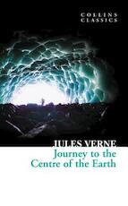 Journey to the Centre of the Earth - Jules Verne (ISBN 9780007372379)