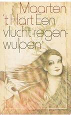 Een vlucht regenwulpen - Maarten 't Hart (ISBN 9789029518215)