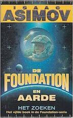 De Foundation en aarde - Isaac Asimov, Jan Koesen (ISBN 9789022981306)