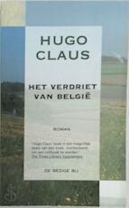 Het verdriet van België - Hugo Claus