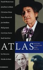 Atlas - Frank Westerman (ISBN 9789045009292)