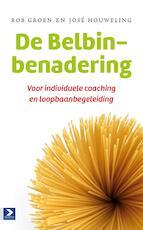 De Belbin-benadering - José Houweling (ISBN 9789058758798)