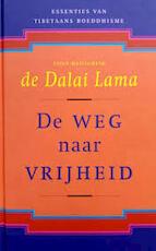 De weg naar vrijheid - Z.H. de Dalai Lama (ISBN 9789063254841)