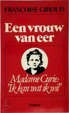 Vrouw van eer - Giroud (ISBN 9789026121265)