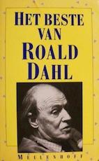 Het beste van Roald Dahl - Roald Dahl, Else Hoog (ISBN 9789029029322)