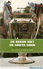 De beker met de grote oren - R. Willems (ISBN 9789054662174)