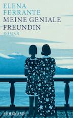 Meine geniale Freundin - Elena Ferrante (ISBN 9783518469309)