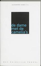 De dame met de camelia's - Alexandre Dumas (ISBN 9789064035692)
