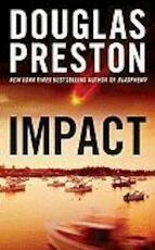 Impact - Douglas Preston (ISBN 9780765356970)