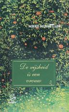 De wijsheid is een vrouw - Mieke Mosmuller, Mieke Mosmuller (ISBN 9789075240122)