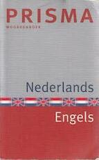 Prisma woordenboek / Nederlands-Engels - A.F.M. de Knegt, G.J. Visser, C. de Knegt-Bos (ISBN 9789027471987)