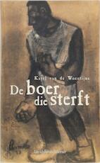 De boer die sterft (ISBN 9789063065058)