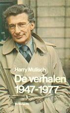 De verhalen 1947-1977 - Harry Mulisch (ISBN 9789023405856)