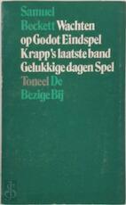 Wachten op Godot - Samuel Beckett, Jacoba van Velde (ISBN 9789023401278)