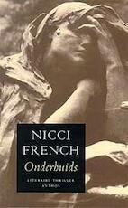 Onderhuids - NICCI French (ISBN 9789041407047)