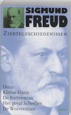 Ziektegeschiedenissen - S. Freud (ISBN 9789053524114)