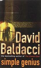 Simple Genius - David Baldacci (ISBN 9780330450973)