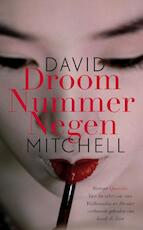 Droomnummernegen - David Mitchell (ISBN 9789021442068)