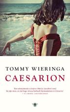 Caesarion - Tommy Wieringa (ISBN 9789023462972)