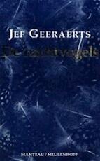 De nachtvogels - Jef Geeraerts (ISBN 9789029048262)