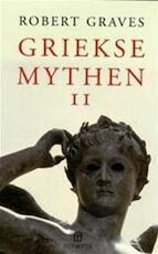 Griekse mythen II - Robert Graves (ISBN 9789046701263)
