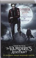 Freakshow trilogie filmeditie - Darren Shan (ISBN 9789026126260)