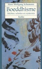 Boeddhisme - Hans Wolfgang Schumann (ISBN 9789056700041)