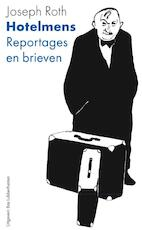 Hotelmens - Joseph Roth (ISBN 9789059373693)