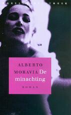 De minachting - Alberto Moravia (ISBN 9789028424395)