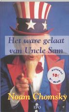 Het ware gelaat van Uncle Sam