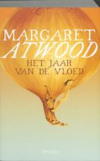 Het jaar van de vloed - Margaret Atwood (ISBN 9789044613988)