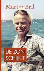 De zon schijnt - Martin Bril (ISBN 9789044626193)