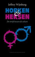 Horken en heksen - Jeffrey Wijnberg (ISBN 9789055947560)