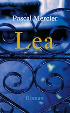 Lea - Pascal Mercier (ISBN 9789028423510)