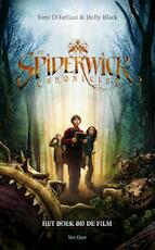 De Spiderwick Chronicles - Tony Diterlizzi, Amp, Holly Black (ISBN 9789047504054)