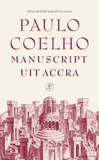 Manuscript uit Accra - Paulo Coelho (ISBN 9789029588638)