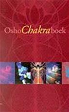 Osho Chakra boek