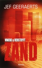 Vincke & Verstuyft / Zand - Jef Geeraerts (ISBN 9789022318553)