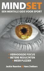 Mindset - Jackie Reardon, Hans Dekkers (ISBN 9789081492881)