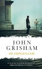 De erfgenaam - John Grisham (ISBN 9789400505803)