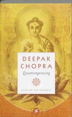 Quantumgenezing - Deepak Chopra (ISBN 9789021549941)