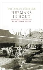 Hermans in hout - Willem Otterspeer (ISBN 9789023456544)