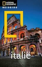National Geographic reisgids Italie - Tim Jepson (ISBN 9789021552224)