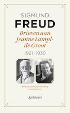 Brieven aan Jeanne Lampl-de Groot - Sigmund Freud (ISBN 9789491110078)