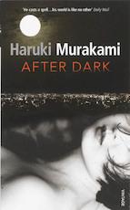 After Dark - Haruki Murakami (ISBN 9780099520863)