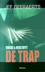 De trap - Jef Geeraerts (ISBN 9789460410772)