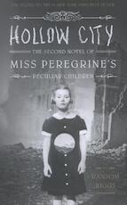 Hollow City - Ransom Riggs (ISBN 9781594747175)