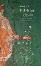Pluk de dag - Horatius (ISBN 9789025307165)