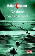 De dode op het strand - Håkan Nesser (ISBN 9789044524819)