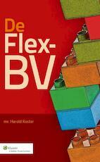 De flex bv - Harold Koster (ISBN 9789013114485)